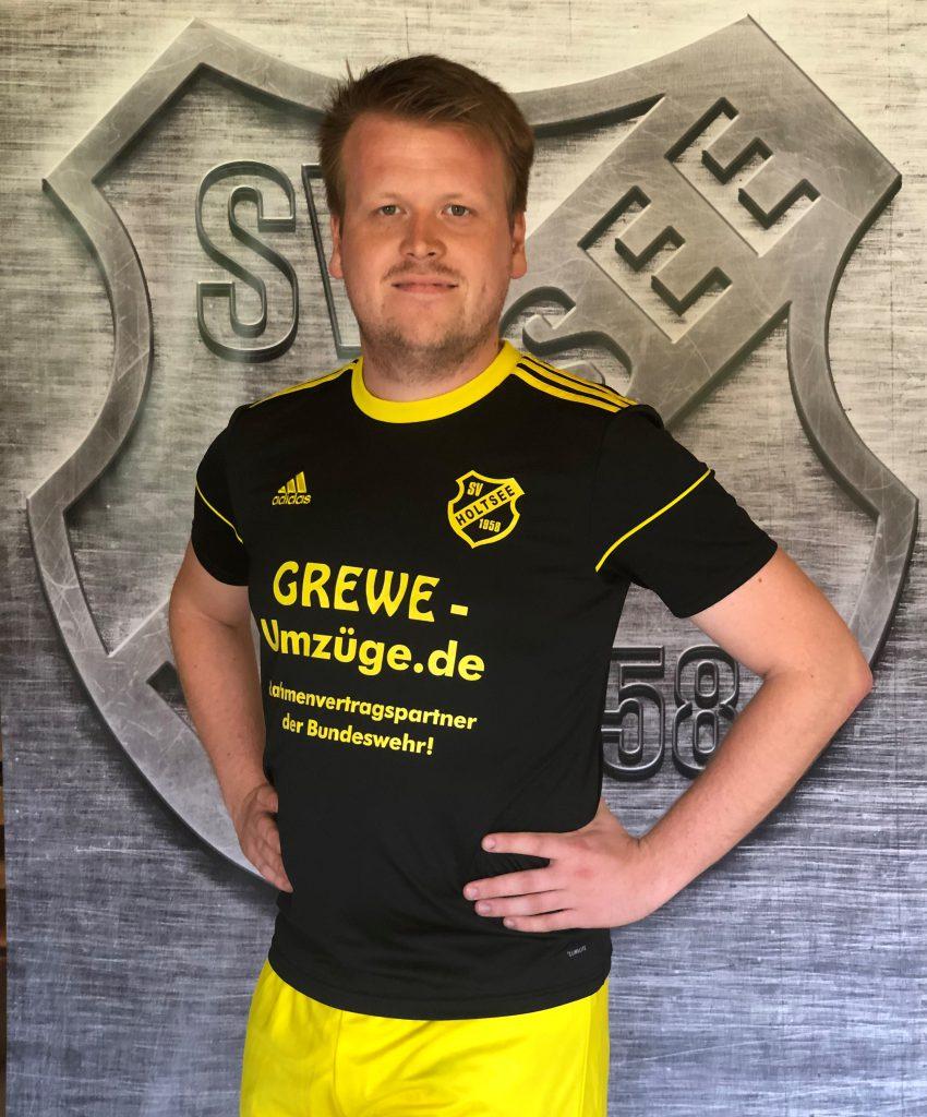 Thore Berger