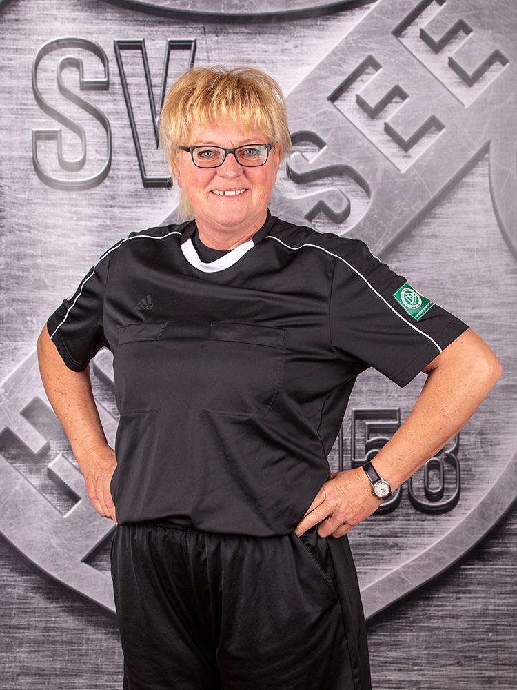 Birgitta Bargmann