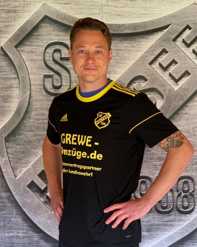 Florian Koschecknick