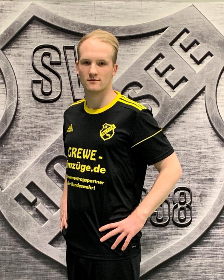 Lucas Hoffmann